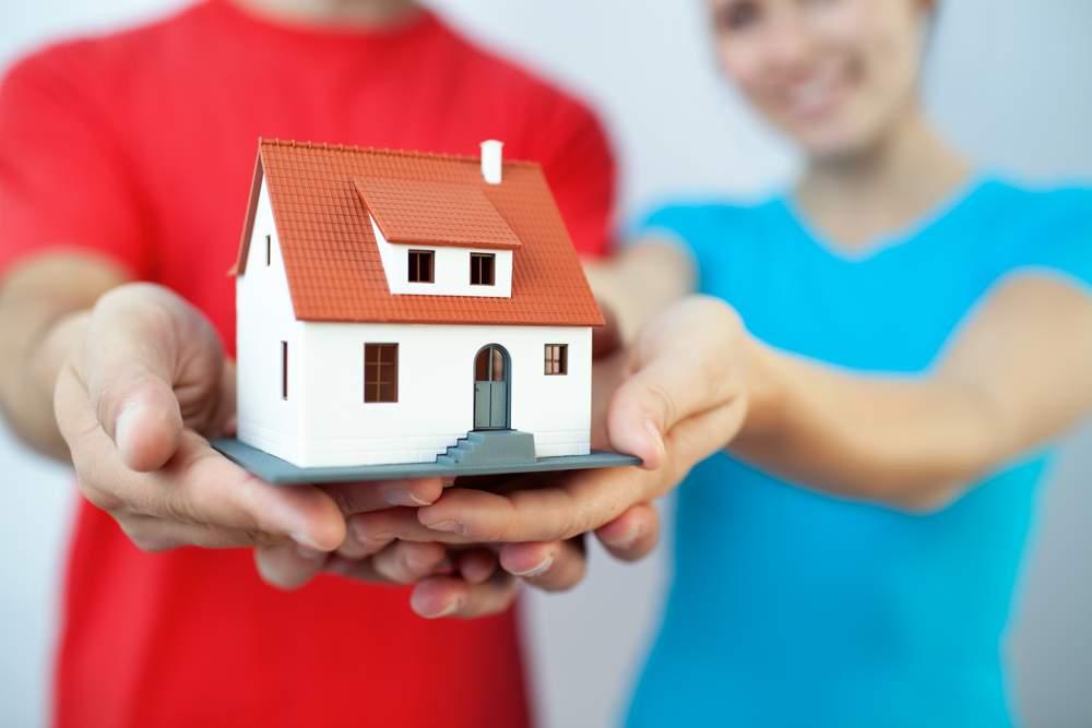Crédit Immobilier bas