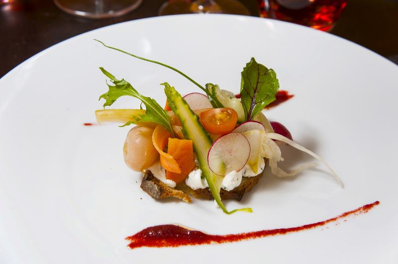 Restaurant La Table d'Alaïs - Carcassonne