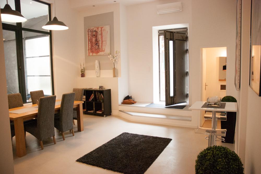 Loft 15 min Carcassonne - 0001692