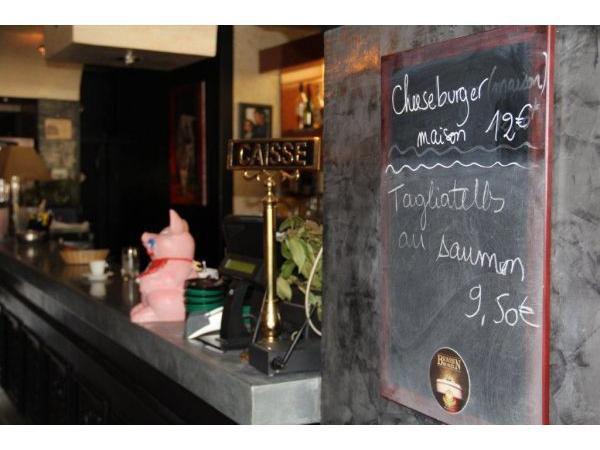 Brasserie du Dôme - Carcassonne