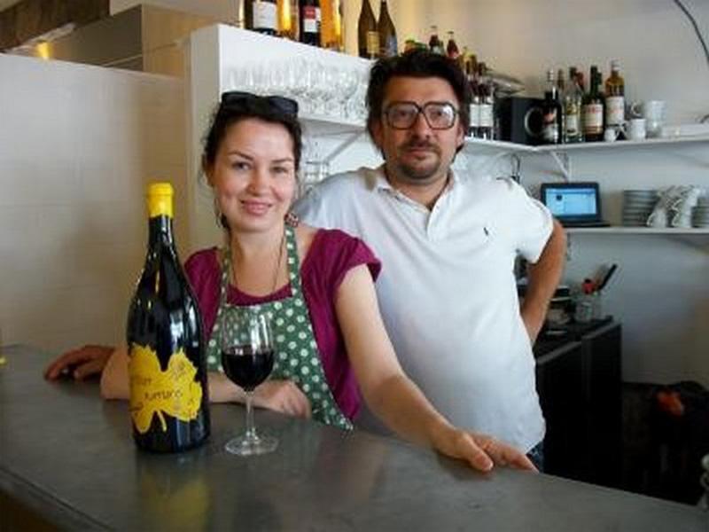 Où manger à Carcassonne ? A l'Artichaut