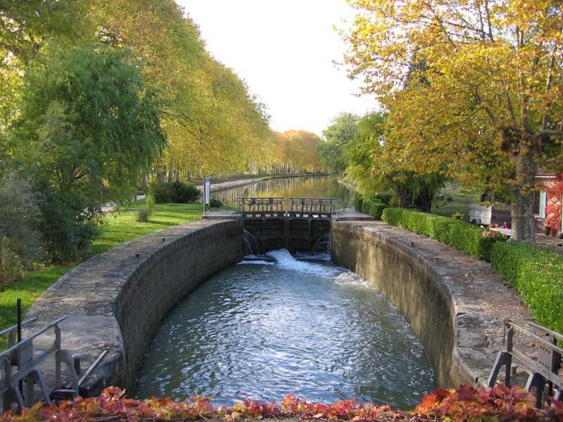 Canal du Midi, c'est mon histoire aussi