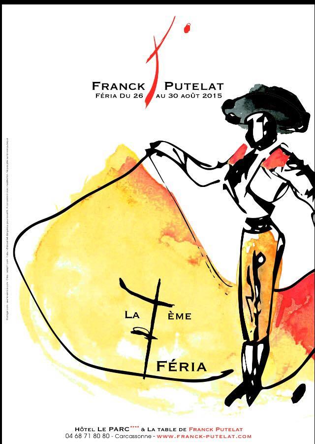 Feria Franck Putelat