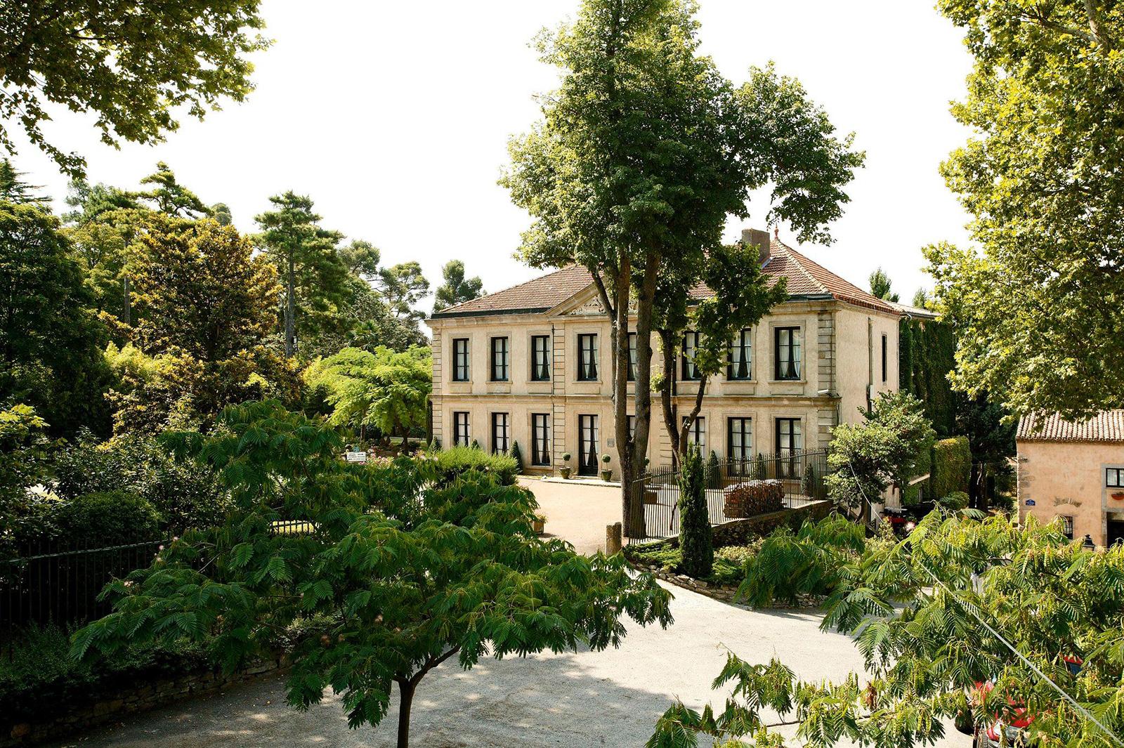 Où manger à Carcassonne ? Au Domaine d'Auriac