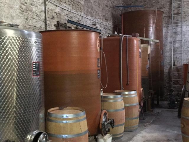 Petit Domaine à vendre 15 min Carcassonne