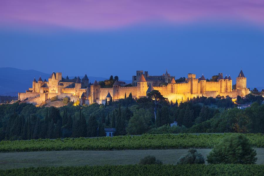 Carcassonne, les secrets de la Citadelle sur France 5 [vidéo]