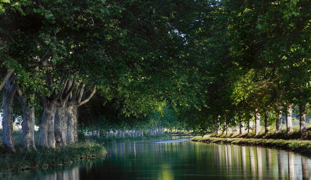 [Video] Le Canal du Midi – Arte