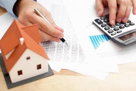 Les taux des crédits immobiliers continuent à baisser