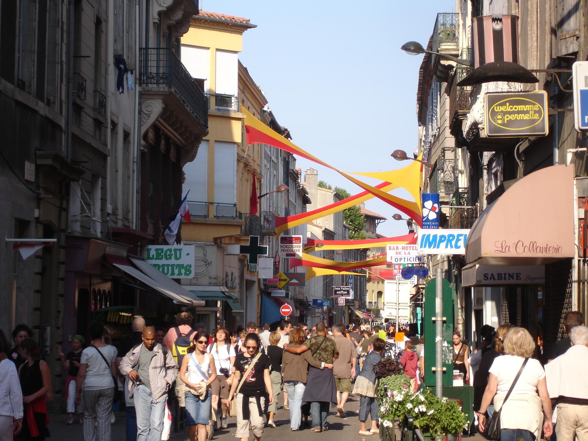 A quelles régions bénéficie le plus le tourisme en France ?