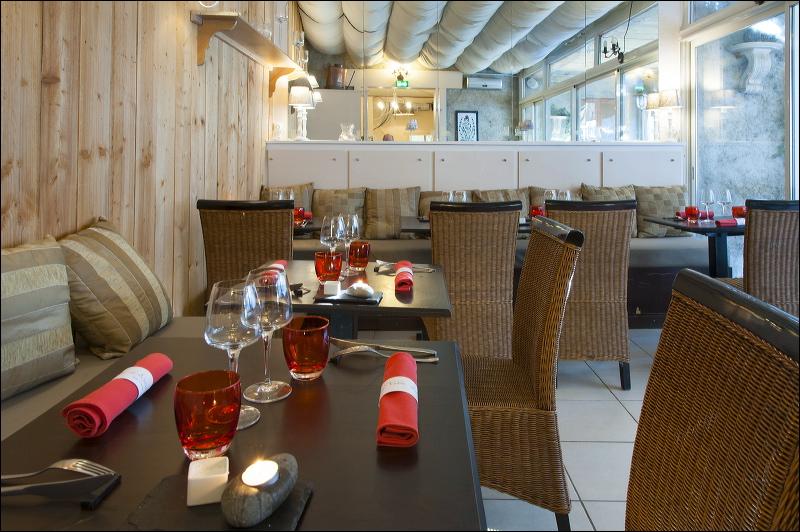 Où manger à Carcassonne ? La Table d'Alaïs