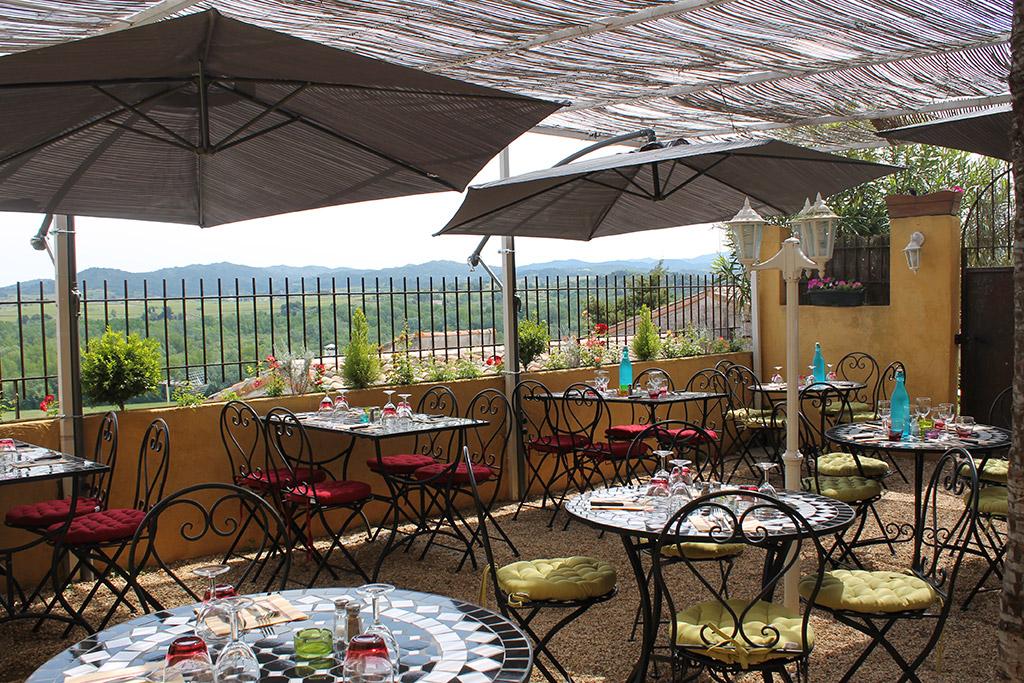 Où manger à Carcassonne ? Le Relais de Preixan