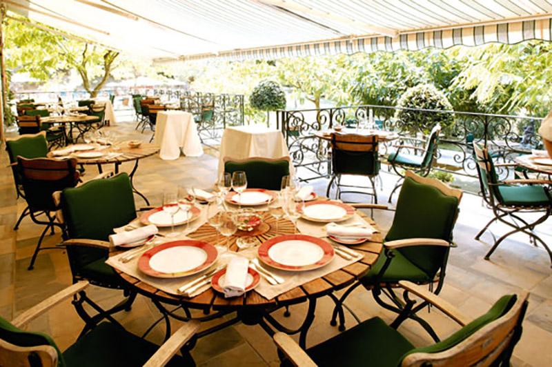 Où manger à Carcassonne ? le Bistrot d'Auriac