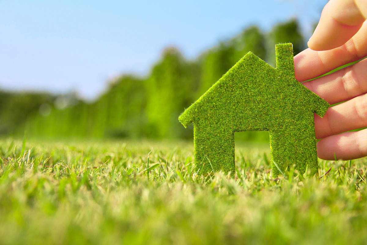 Les avantages d'une construction maison écologique