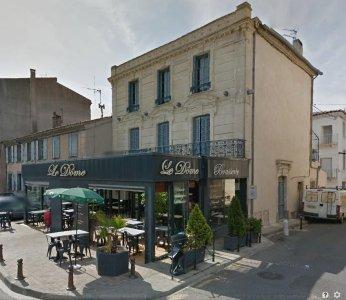 Où manger à Carcassonne ? A la Brasserie du Dôme