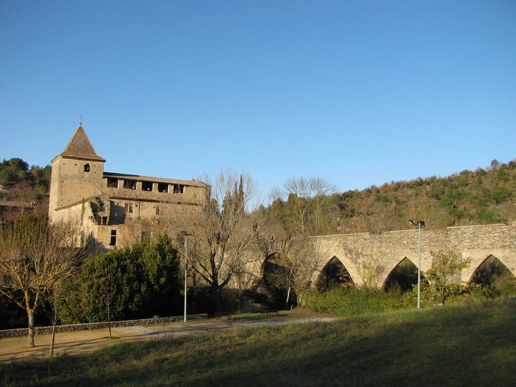 Les abbayes de l'Aude – Saint Polycarpe