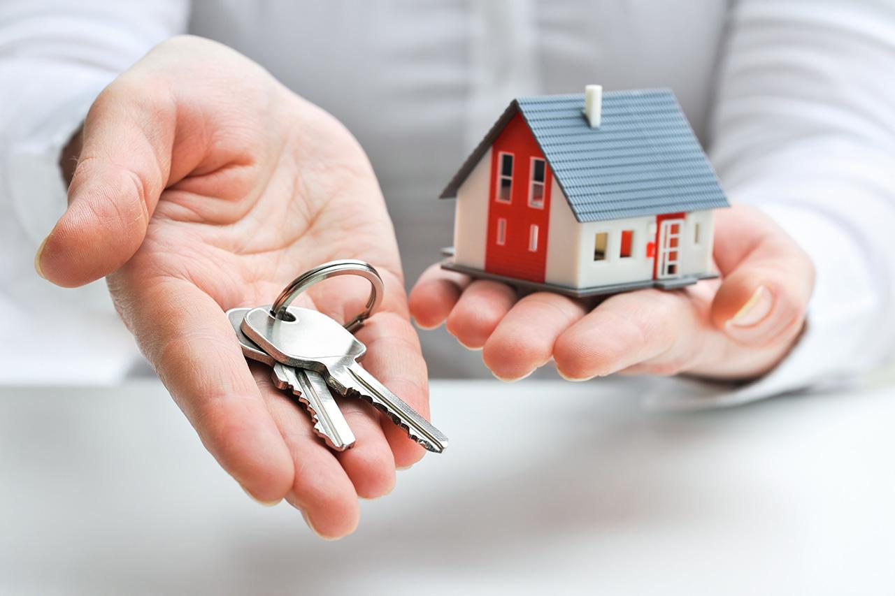 Les taux des crédits immobiliers restent bas