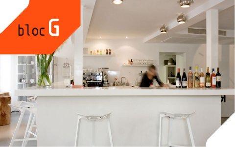 Où manger à Carcassonne ? Au Bloc G