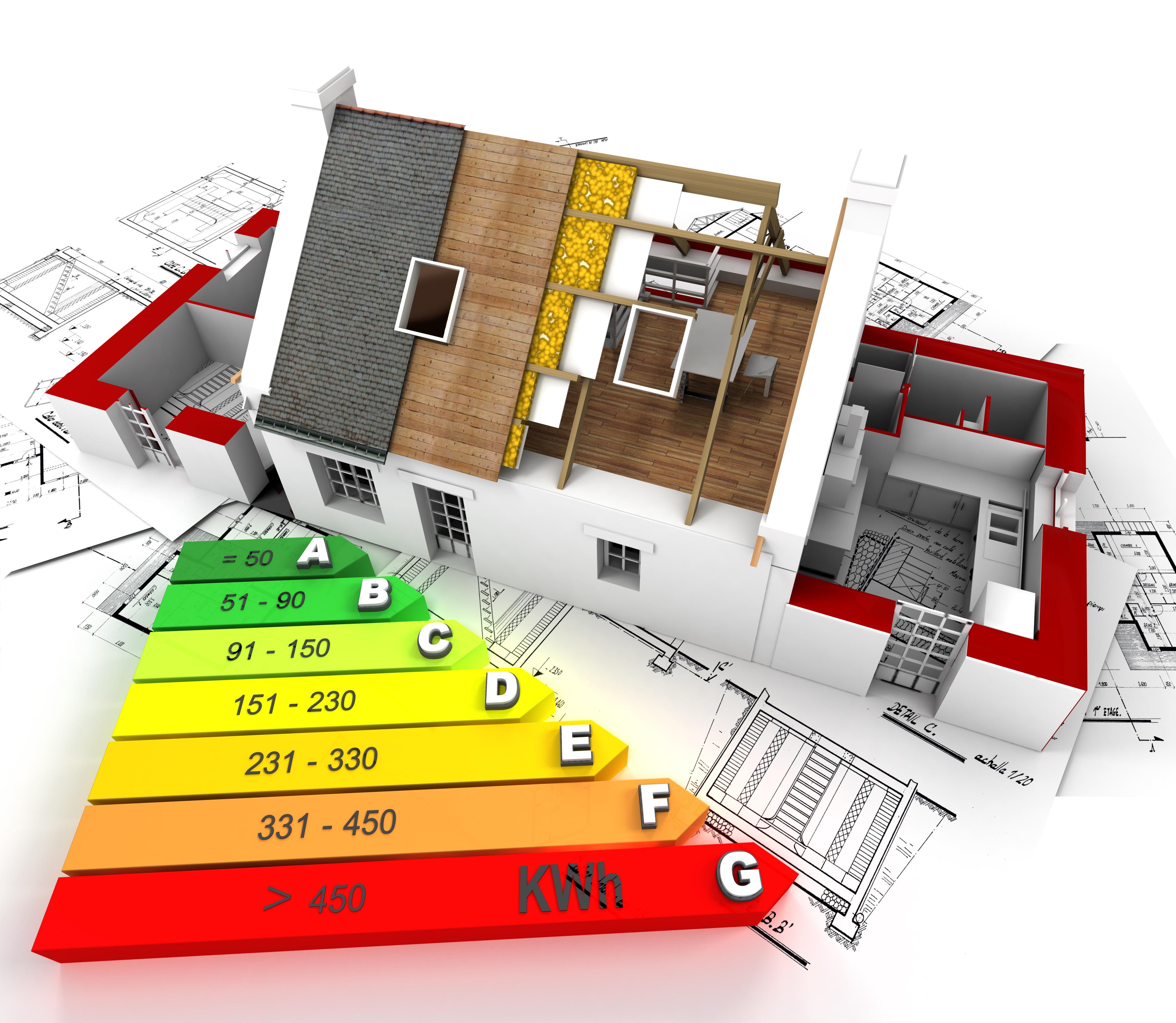 Conseils sur la rénovation énergétique
