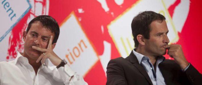 Hamon et Valls, quel programme pour l'immobilier ?