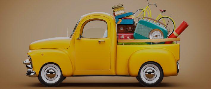 3 astuces pour un déménagement sans stress