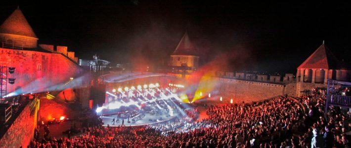 Festival de la Cité de Carcassonne 2017 – tout le programme
