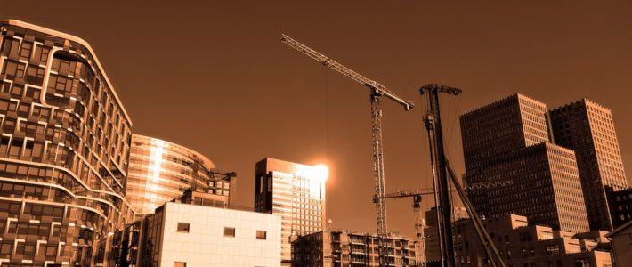 Pourquoi investir dans le secteur immobilier ?