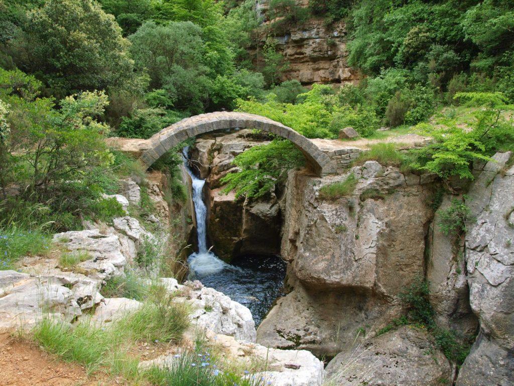 Pont Romain de Bugarach