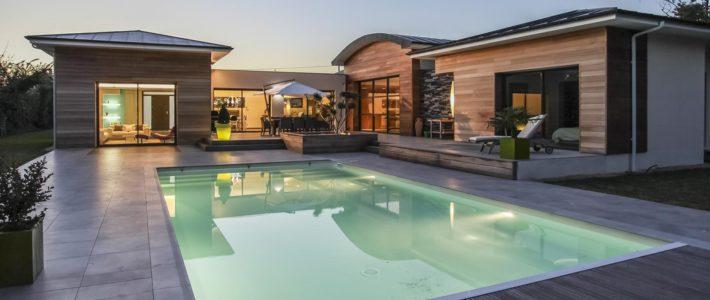Combien coûte une piscine enterrée ?