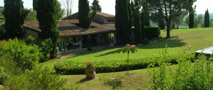 Superbe Villa à vendre entre Limoux et Carcassonne – vidéo drone