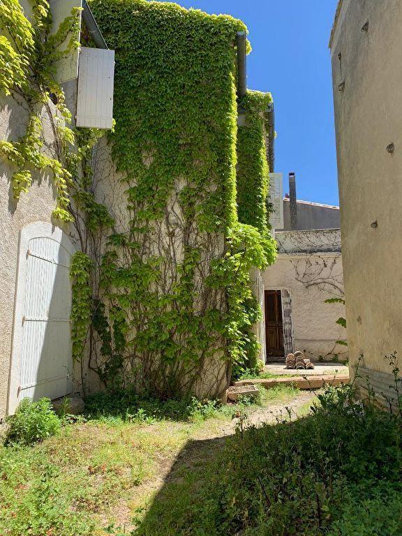Maison ancienne à vendre à Cavanac - 5 min Carcassonne