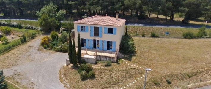 Villa à vendre à Carcassonne - lac Cavayère