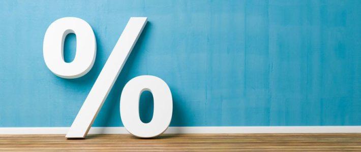 Prêt immobilier, des taux toujours très bas
