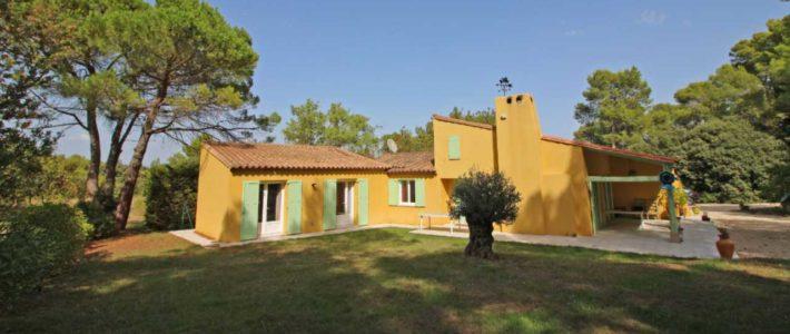 Dans l'œil du drone – Villa à 5 min de Carcassonne proche lac de la Cavayère