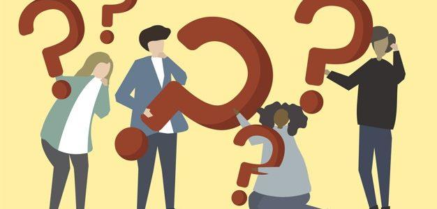 FOIRE AUX QUESTIONS  – COVID 19