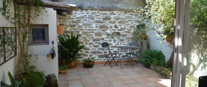 Vidéo – Très jolie Maison de Village à vendre à 10 min de Carcassonne