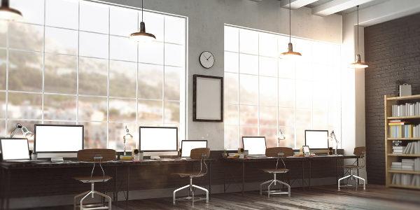 Bien dans ses locaux, bien au bureau…