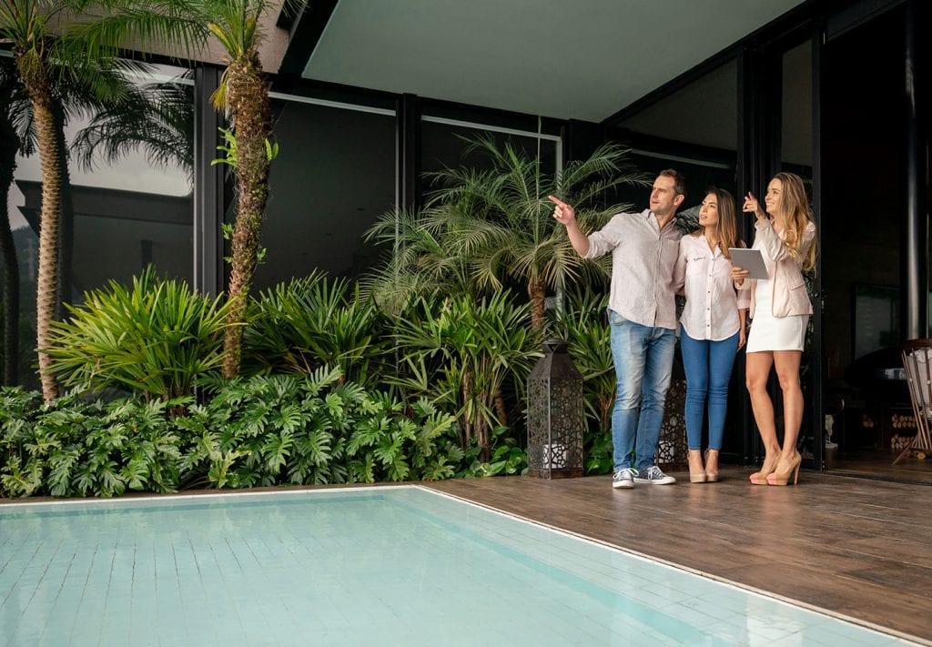 Estimation d'un bien immobilier de luxe