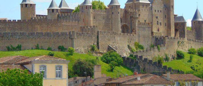 Investir dans une maison de caractère à Carcassonne