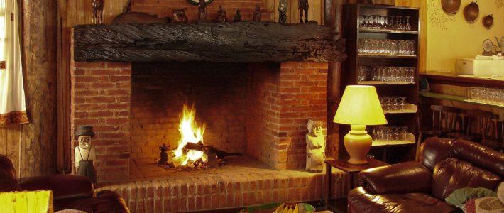 Un chauffage au bois pour donner de la valeur à son bien